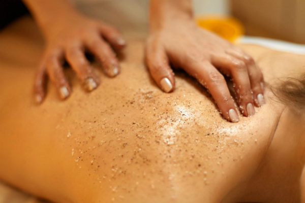 Spa Body Treatments
