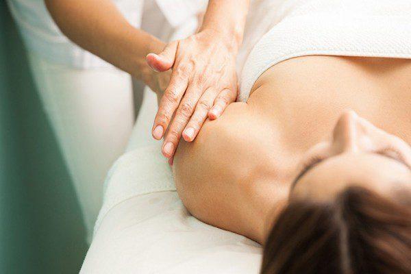 Lymphatic Drainage Massage 6X4