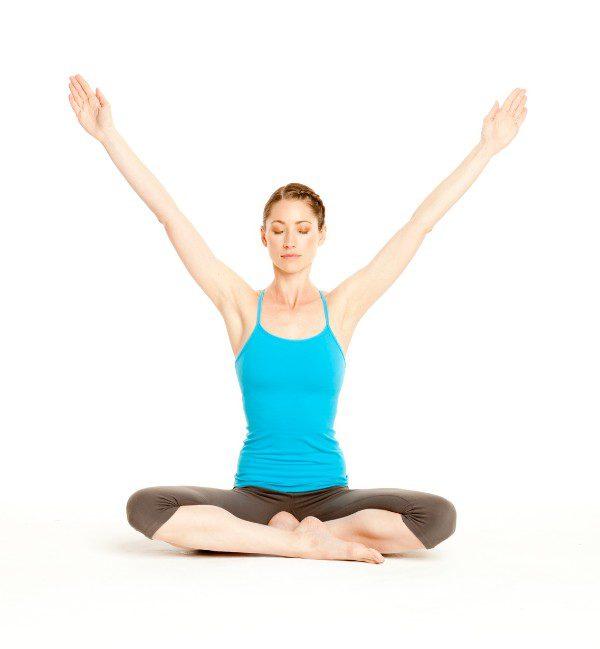 Yoga Female 6 X 4