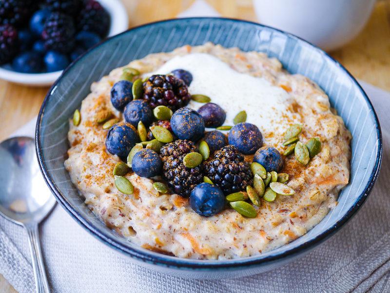 Porridge Bowl