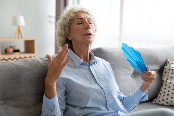 Menopause 6X4