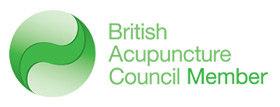 British Acupuncture Council Member