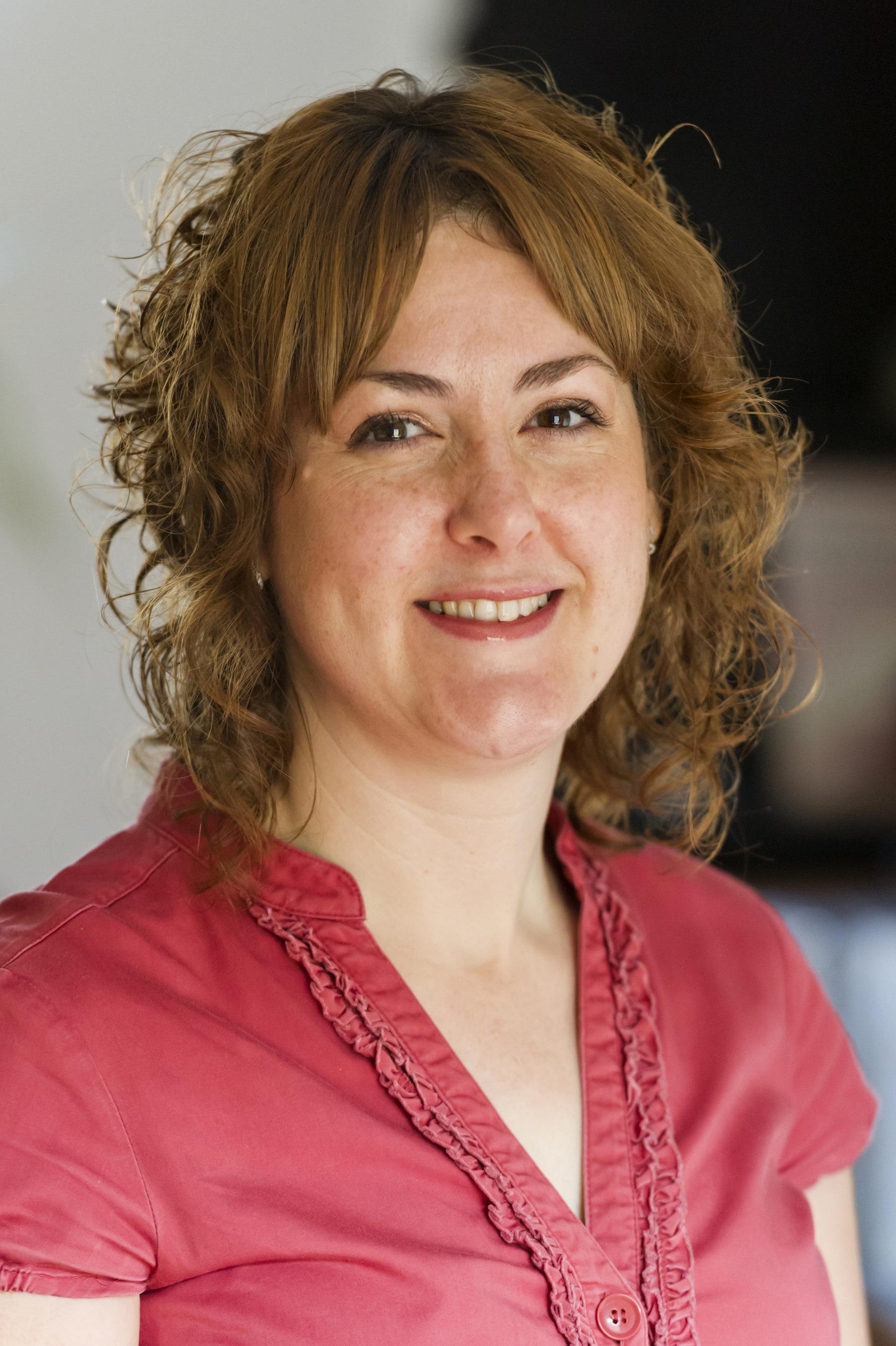 Rebecca Geanty Acupuncturist Norwich