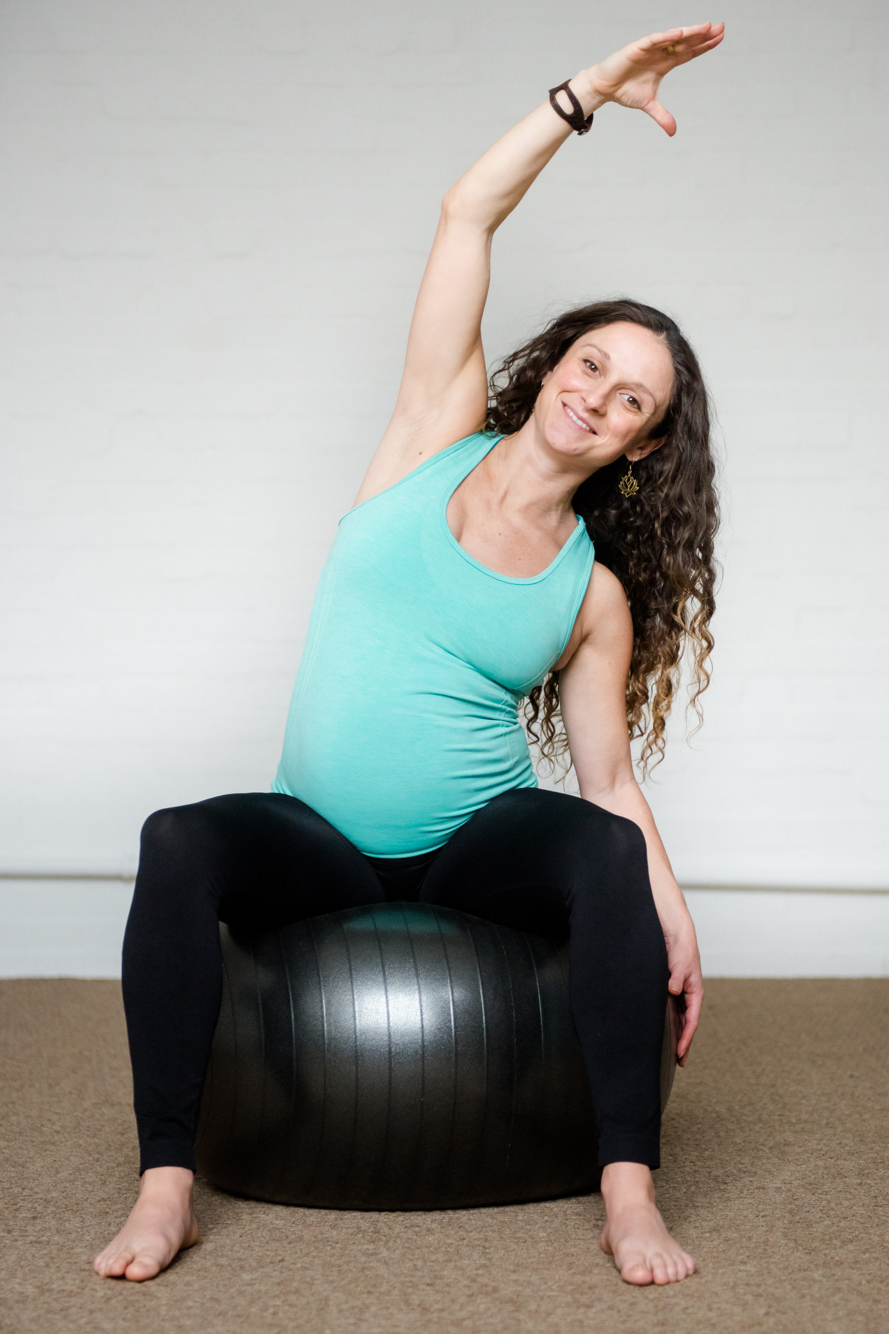 Pregnancy Yoga Jma Photography 9