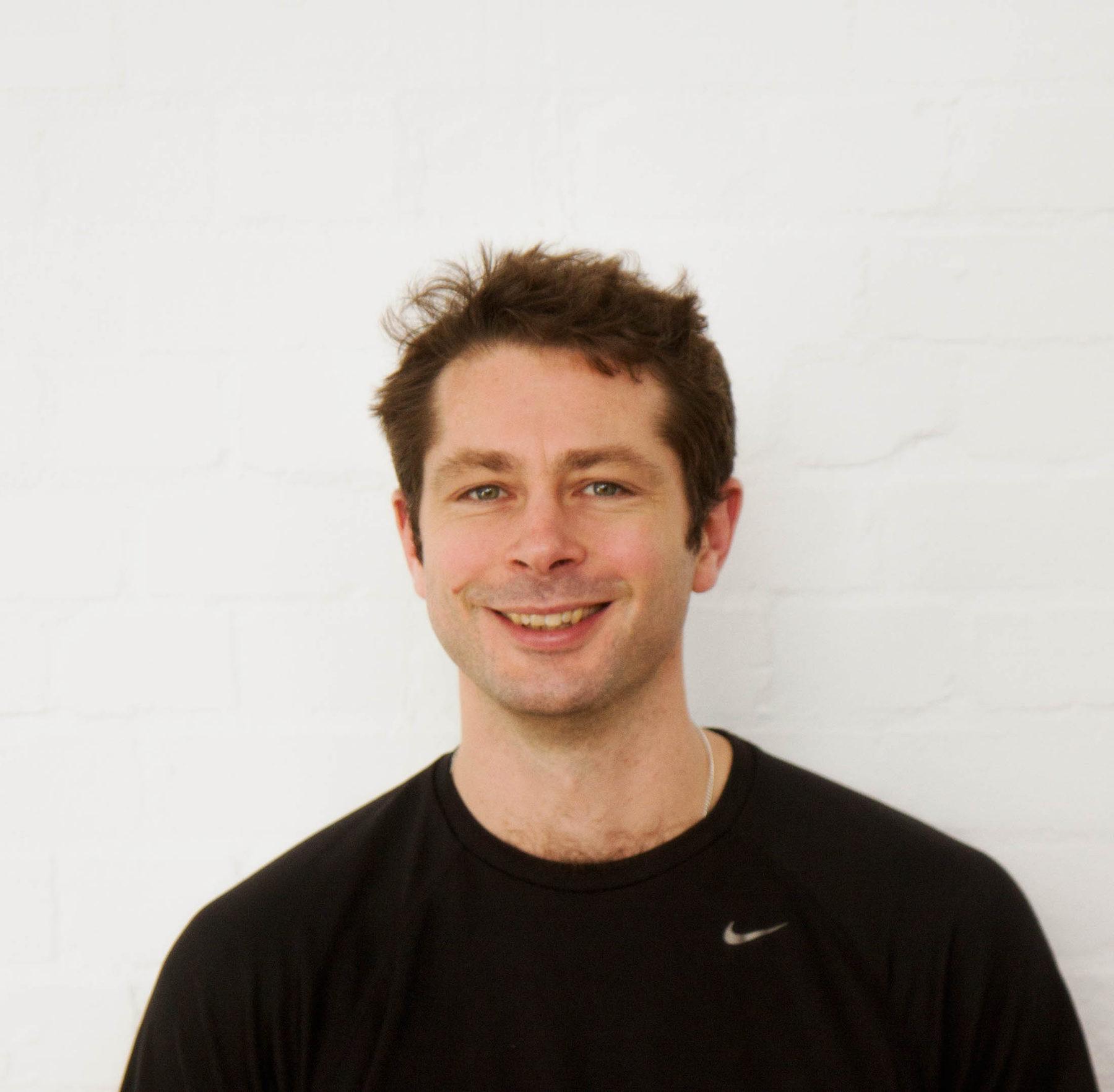 George Bavin - sports  and deep tissue massage